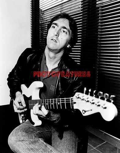 Allan Holdsworth 1983<br />