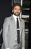 """actor Oscar Isaac attends the World Premiere of """"The Bourne Legacy"""" on July 30, 2012 at The Ziegfeld Theatre in New York City. The movie stars Jeremy Renner, Rachel Weisz, Edward Norton, Stacy Keach, Dennis Boutsikaris and Oscar Isaac."""