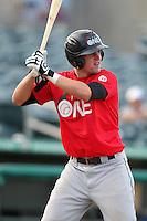 Austin Schultz during the Team One Futures Showcase East at Roger Dean Stadium on October 1, 2011 in Jupiter, Florida.  (Mike Janes/Four Seam Images)