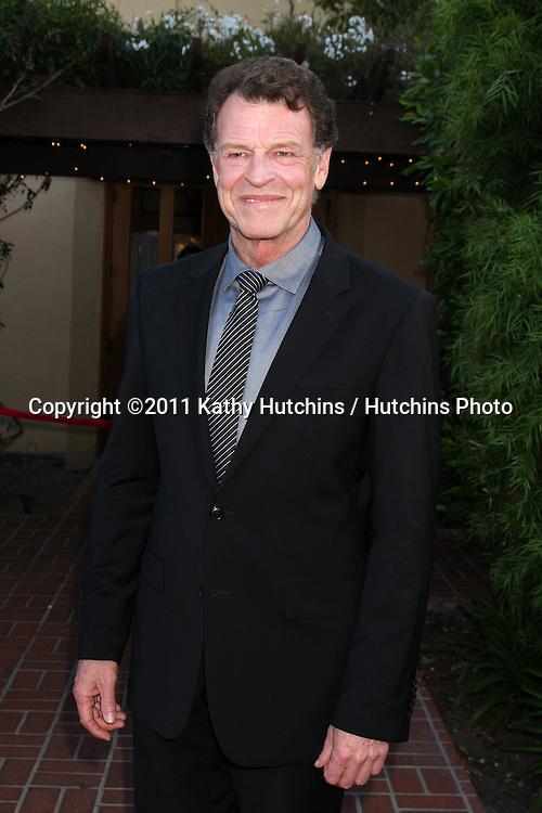 LOS ANGELES - JUN 23:  John Noble arriving at the 2011 Saturn Awards  at Castaways on June 23, 2011 in Burbank, CA