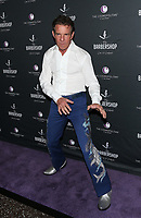 12 May 2019 - Las Vegas, NV - Dennis Quaid.  Dennis Quaid &amp; The Sharks perform at The Barbershop Cuts &amp; Cocktails inside The Cosmopolitan of Las Vegas. <br /> <br /> CAP/ADM/MJT<br /> &copy; MJT/ADM/Capital Pictures