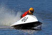 46-S  (outboard runabout)