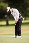 Golfer Sock Hwee Koh of Singapore during the 2017 Hong Kong Ladies Open on June 10, 2017 in Hong Kong, China. Photo by Marcio Rodrigo Machado / Power Sport Images