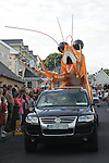 Prawn Parade in Clogherhead....Photo NEWSFILE/Jenny Matthews.(Photo credit should read Jenny Matthews/NEWSFILE)....This Picture has been sent you under the condtions enclosed by:.Newsfile Ltd..The Studio,.Millmount Abbey,.Drogheda,.Co Meath..Ireland..Tel: +353(0)41-9871240.Fax: +353(0)41-9871260.GSM: +353(0)86-2500958.email: pictures@newsfile.ie.www.newsfile.ie.FTP: 193.120.102.198.