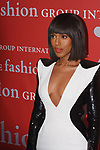 Kerry Washington arrives at The Fashion Group International's Night of Stars 2017 gala at Cipriani Wall Street on October 26, 2017.