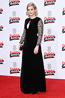 Stephanie Martini<br /> arriving for the Empire Film Awards 2017 at The Roundhouse, Camden, London.<br /> <br /> <br /> &copy;Ash Knotek  D3243  19/03/2017