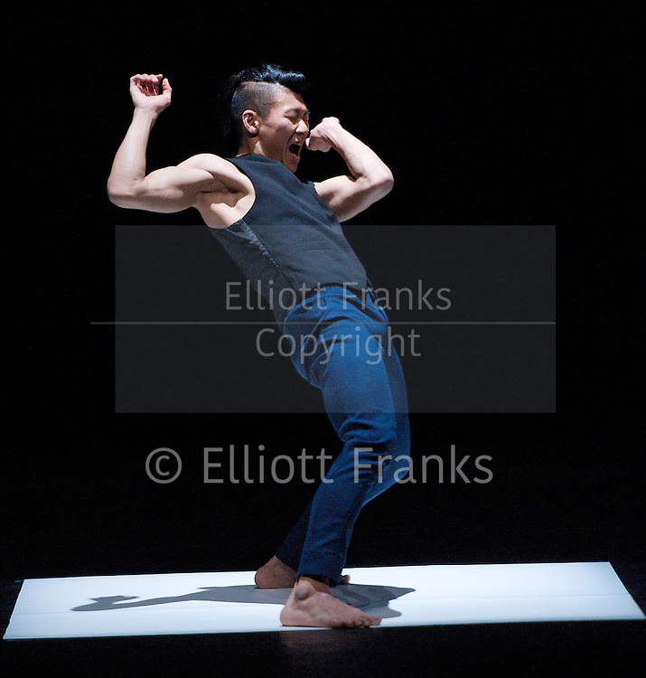 Cedar Lake Contemporary Ballet <br />