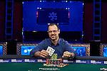 2016 WSOP Event #29: $1500 No-Limit Hold'em