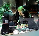 David Arquette 10/20/2011