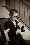 Dylan C Communion