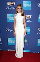 PALM SPRINGS, CA - January 2: Holly Hunter, at 29th Annual Palm Springs International Film Festival Awards Gala at Palm Springs Convention Center in Palm Springs, California on January 2, 2018. <br /> CAP/MPI/FS<br /> &copy;FS/MPI/Capital Pictures