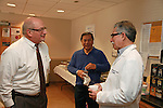 Doctor's Party at Monmouth Medical Center Southern Campus on Wednesday March 23, 2016.