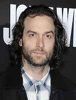 www.acepixs.com<br /> <br /> January 30 2017, LA<br /> <br /> Chris D'Elia arriving at the premiere of 'John Wick: Chapter Two' on January 30, 2017 in Hollywood, California.<br /> <br /> By Line: Peter West/ACE Pictures<br /> <br /> <br /> ACE Pictures Inc<br /> Tel: 6467670430<br /> Email: info@acepixs.com<br /> www.acepixs.com