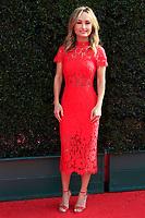 PASADENA - APR 29: Giada De Laurentiis at the 45th Daytime Emmy Awards Gala at the Pasadena Civic Center on April 29, 2018 in Pasadena, California