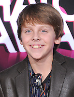 Jacob Bertrand at the TeenNick HALO Awards held at The Palladium in Hollywood, California on November 17,2012                                                                               © 2012 Debbie VanStory/ iPhotoLive.com