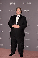LOS ANGELES, CA - NOVEMBER 04: Guillermo Del Toro at the 2017 LACMA Art + Film Gala Honoring Mark Bradford And George Lucas at LACMA on November 4, 2017 in Los Angeles, California. Credit: David Edwards/MediaPunch /NortePhoto.com