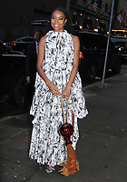 NEW YORK, NY - MAY 13: Gabrielle Union at Good Morning America in New York City on May 13, 2019. <br /> CAP/MPI/RW<br /> &copy;RW/MPI/Capital Pictures