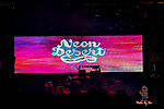 Day Two the Neon Desert Music Festival, May 28, 2017 El Paso Texas
