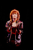 Feb 03, 1986: PAT BENATAR - The Forum Inglewood Ca USA