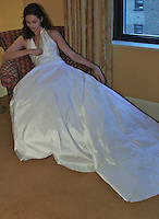 Wedding Channel Spring 2011 Bridal Collection