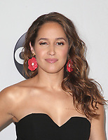 BEVERLY HILLS, CA - August 7: Jaina Lee Ortiz, at Disney ABC Television Hosts TCA Summer Press Tour at The Beverly Hilton Hotel in Beverly Hills, California on August 7, 2018. <br /> CAP/MPIFS<br /> &copy;MPIFS/Capital Pictures