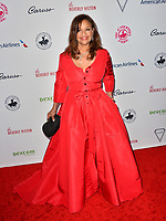 LOS ANGELES, CA. October 06, 2018: Debbie Allen at the 2018 Carousel of Hope Ball at the Beverly Hilton Hotel.<br /> Picture: Paul Smith/Featureflash