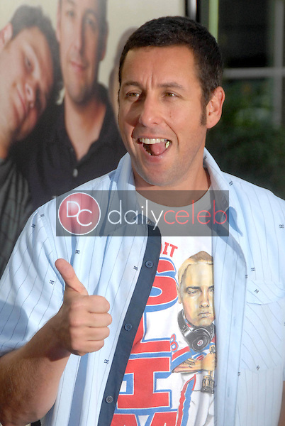 Adam Sandler<br />