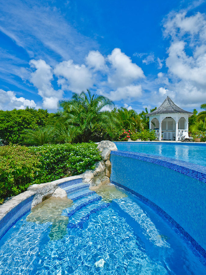 Blue Waters, Sugar Hill, St. James, Barbados