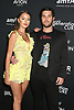 Nora Gjieli and Andrew Warren attend the amfAR generationCURE 7th Annual Solstice Event on June 21,2018 at SECOND in New York City, New York, USA.<br /> <br /> photo by Robin Platzer/Twin Images<br />  <br /> phone number 212-935-0770