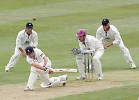 Cricket 2007-09