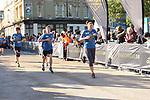 2017-10-08 Shoreditch10k 115 TRo finish int