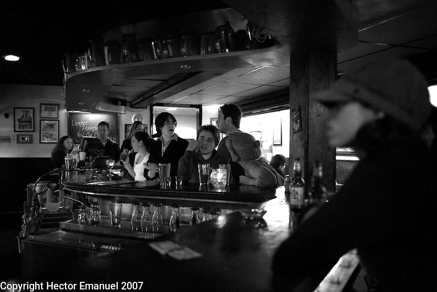 VATech Shootings.Blacksburg Va.4/17/2007..photo: Hector Emanuel