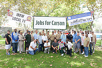 Building Trades News Carson Park