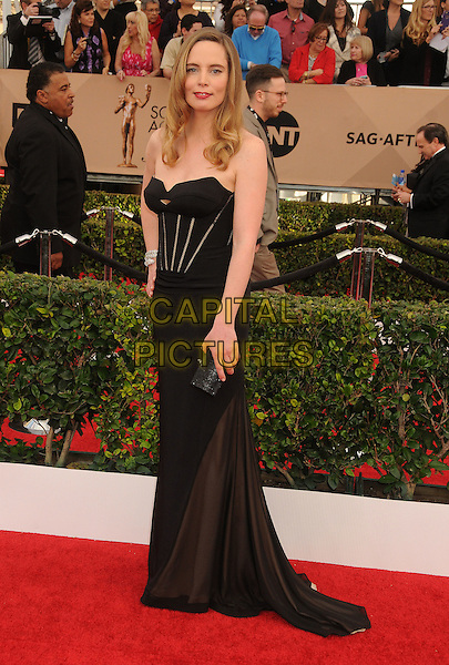 30 January 2016 - Los Angeles, California - Vitalie Taittinger. 22nd Annual Screen Actors Guild Awards held at The Shrine Auditorium. <br /> CAP/ADM/BP<br /> &copy;BP/ADM/Capital Pictures