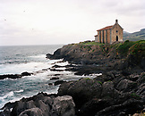 SPAIN, bay of Biscay