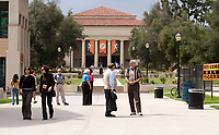 Highlights from Alumni Reunion Weekend 2009 at Occidental College on Saturday, June 13, 2009. (Photo by Marc Campos, Occidental College Photographer)