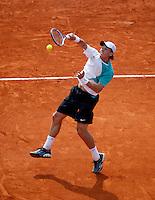 19-4-07, Monaco,Master Series Monte Carlo, Tomas Berdych