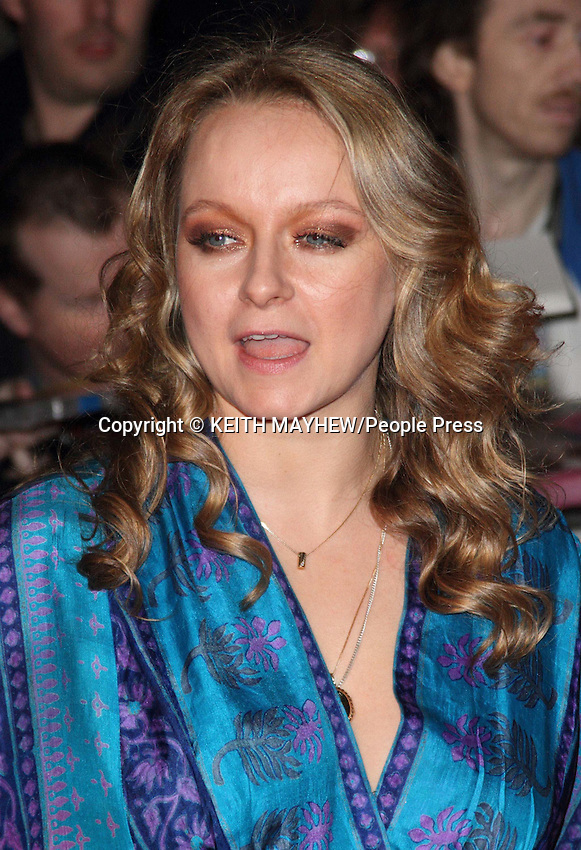 London - UK Premiere of 'John Carter' at BFI Southbank, London - March 1st 2012..Photo by Keith Mayhew