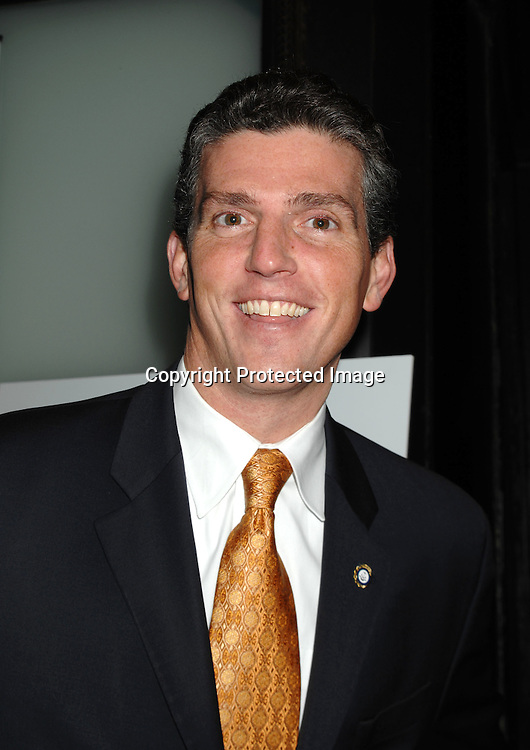 Attorney General of Rhode Island Patrick C Lynch ..arriving at The Creative Coaltion's 2006 Spotlight and Christopher Reeve First Amendment Awards Gala hosted by ..Gotham Magazine on December 18, 2006 at Duvet in New York...Robin Platzer, Twin Images