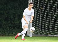 Daichi Kamada (Eintracht Frankfurt) - 04.07.2018: Eintracht Frankfurt Trainingsauftakt, Commerzbank Arena