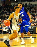 01-15-19 Seton Hall at Providence Men's Basketball