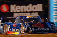 2005 Grand Am o Watkins Glen
