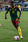 Guihoata of Camerun during the friendly match between Camerun and Colombia in Madrid, Spain 13 jun 2017.(ALTERPHOTOS/Rodrigo Jimenez)