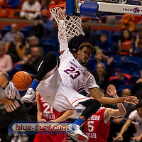 2014 Boise State Basketball vs Southern Utah