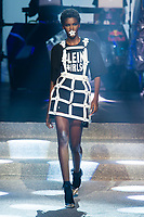 Philipp Plein<br />  catwalk fashion show at New York Fashion Week<br /> Spring Summer 2018<br /> in New York, USA September 2017.<br /> CAP/GOL<br /> &copy;GOL/Capital Pictures