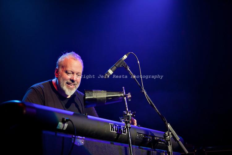 Joe Satriani live concert at the Granada Theater on January 18, 2011 in Dallas, TX.