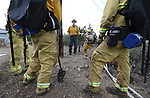 Wildland training