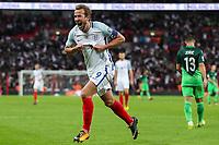 England v Slovenia - 05.10.2017 - World Cup Qualifier -