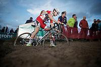 Gianni Vermeersch (BEL/Sunweb-Napoleon Games)<br /> <br /> GP Zonhoven 2014