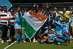 Game 46 - Bronze game - India vs England
